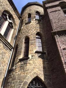 Grashaus Aachen