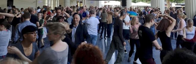 salsa tango Aachen